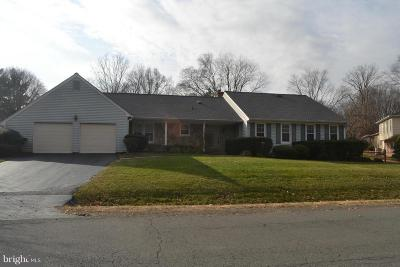 Great Falls Rental For Rent: 9503 Locust Hill Drive
