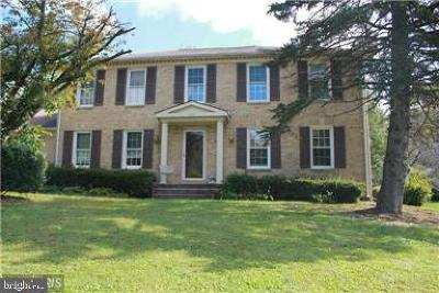 McLean Rental For Rent: 7124 Old Dominion