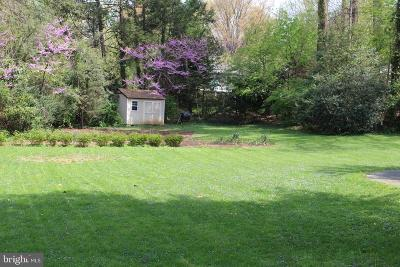 Falls Church Residential Lots & Land For Sale: 6450 Lily Dhu Lane