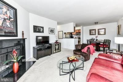 Reston Rental For Rent: 1725 Ascot Way #J
