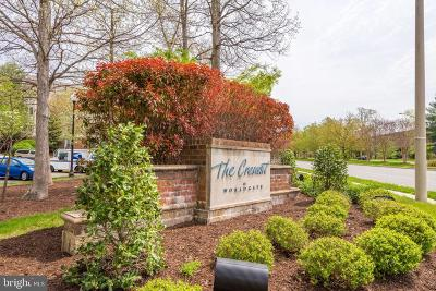 Herndon Condo For Sale: 12919 Alton Square #309