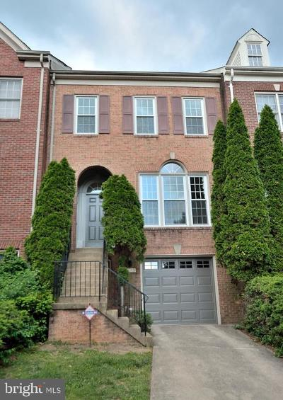 Washington County, Montgomery County, Fairfax County Rental For Rent: 6513 Nightwind Court