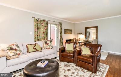 Reston Condo For Sale: 1732 Ascot Way #B