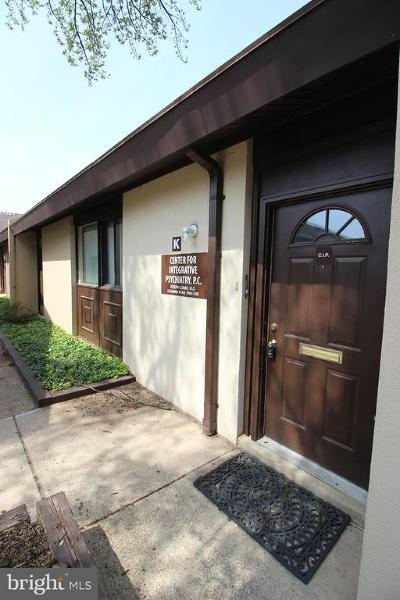 Commercial Lease For Lease: 307 Maple Avenue W #K