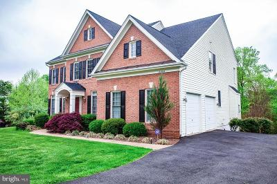 Herndon Single Family Home For Sale: 12284 Millwood Pond Court