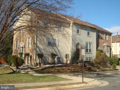 Alexandria Rental For Rent: 7904 Mount Woodley Place