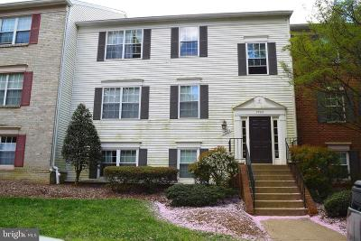 Falls Church Rental For Rent: 7763 New Providence Drive #53