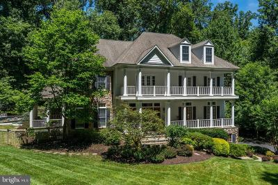 McLean Single Family Home For Sale: 8630 Brook Road