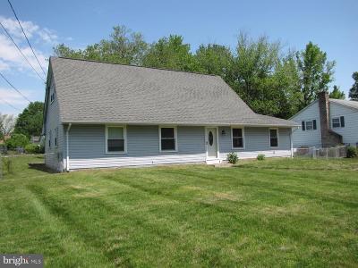 Washington County, Montgomery County, Fairfax County Rental For Rent: 4808 Sprayer Street