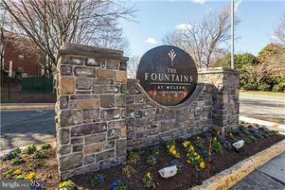 Washington County, Montgomery County, Fairfax County Rental For Rent: 1524 Lincoln Way #225