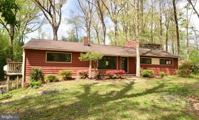 Annandale, Falls Church Single Family Home For Sale: 3712 Linda Lane