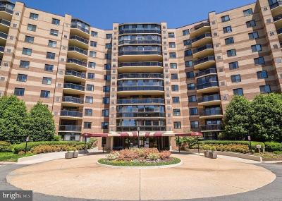 McLean Condo For Sale: 8380 Greensboro Drive #126