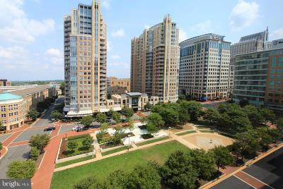 Reston Condo For Sale: 11990 Market Street #1403