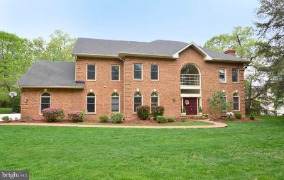 Single Family Home For Sale: 6515 Miller Drive