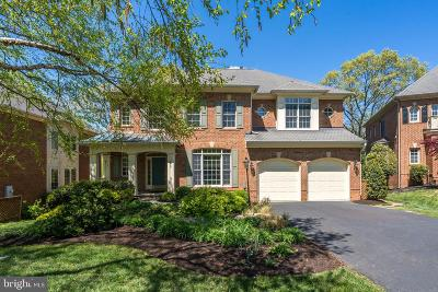 Mclean Single Family Home For Sale: 1557 Dominion Hill Court