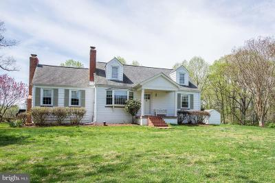 Mclean Single Family Home For Sale: 9021 Old Dominion Drive