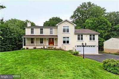 Washington County, Montgomery County, Fairfax County Rental For Rent: 4805 Piney Branch Road