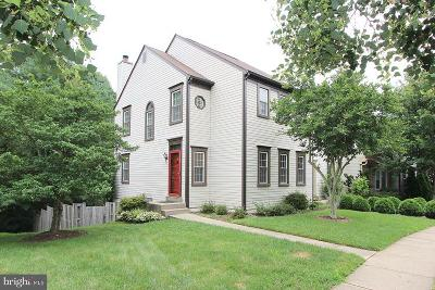 Washington County, Montgomery County, Fairfax County Rental For Rent: 11956 Sentinel Point Court