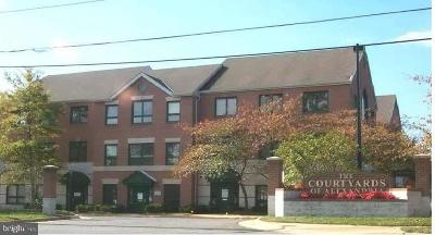 Fairfax County Commercial For Sale: 6420 Grovedale Drive #200