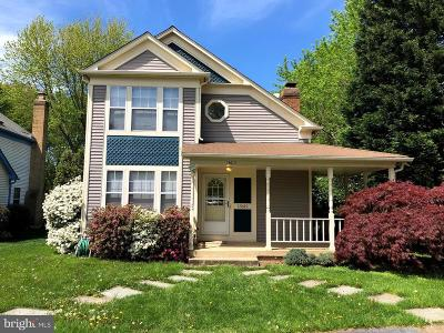 Washington County, Montgomery County, Fairfax County Rental For Rent: 13612 Soft Breeze Court