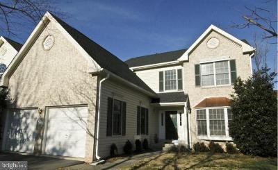 Fairfax Single Family Home For Sale: 12916 Wheatland Road