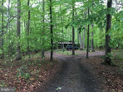 Great Falls Residential Lots & Land For Sale: 9978 Blackberry Lane