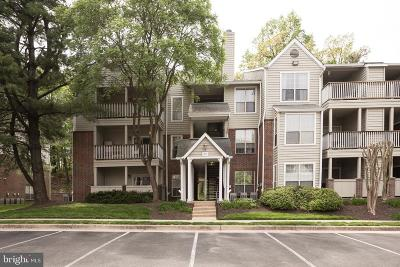 Fairfax Condo Active Under Contract: 3910 Penderview Drive #602