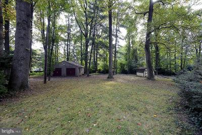 McLean Residential Lots & Land For Sale: 7201 Dulany Drive