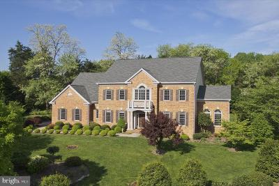 Oak Hill Single Family Home For Sale: 12394 English Garden Court