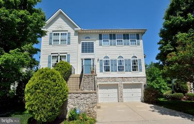 Single Family Home For Sale: 6704 Donegan Court