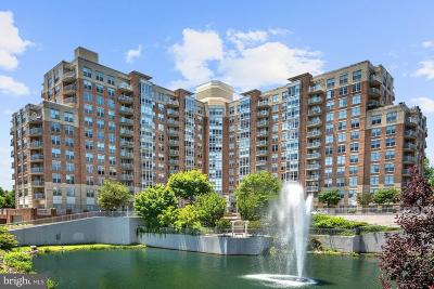 Reston Condo For Sale: 11800 Sunset Hills Road #126