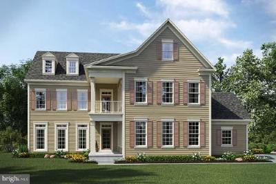 Woodbridge, Dumfries, Lorton Single Family Home For Sale: 9100 Kevin Kraig Road