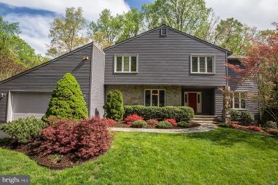 Vienna Single Family Home For Sale: 1634 Montmorency Drive