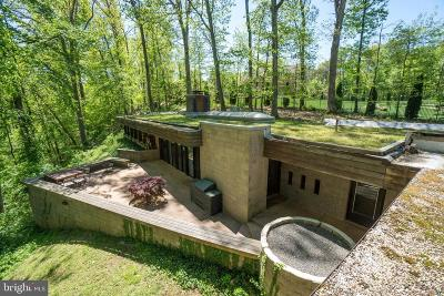 McLean Single Family Home For Sale: 1001 Galium Court