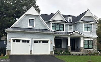 McLean Single Family Home For Sale: 6635 Langdon Court