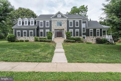 Oakton Single Family Home For Sale: 2905 Hibbard Street