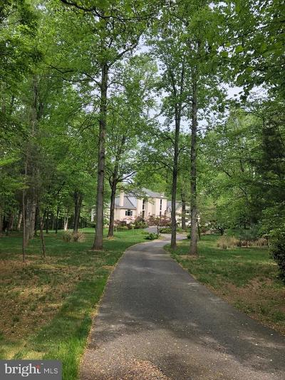 McLean Single Family Home For Sale: 1184 Old Tolson Mill Road