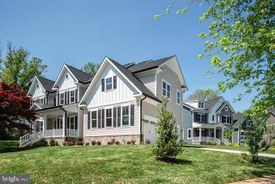 McLean Single Family Home For Sale: 1610 Simmons Court