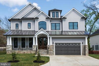 McLean Single Family Home For Sale: 1864 Kirby Road