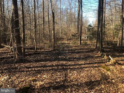 Lorton Residential Lots & Land For Sale: 11372 Jasmine Trail