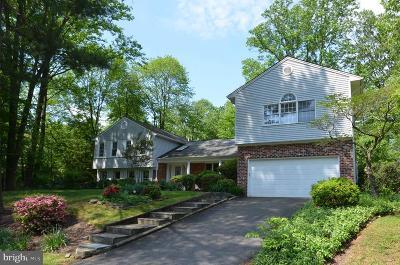 Oakton Single Family Home For Sale: 2902 Melanie Lane