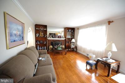 Springfield, Burke Single Family Home For Sale: 5913 Amherst Avenue
