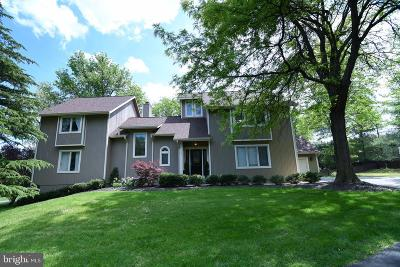 Reston, Herndon Single Family Home For Sale: 11923 Safa Court