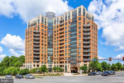 Reston Condo For Sale: 1830 Fountain Drive #501