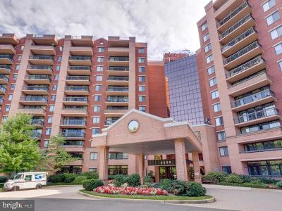 Falls Church Condo For Sale: 2230 George C Marshall Drive #629