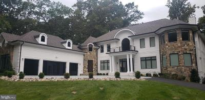 McLean Single Family Home For Sale: 8604 Brook Road
