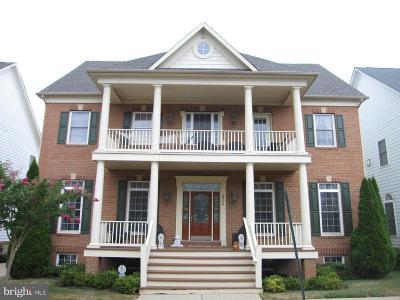 Oakton Single Family Home For Sale: 2964 Trousseau Lane