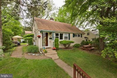 Falls Church Single Family Home For Sale: 6708 Barrett Road
