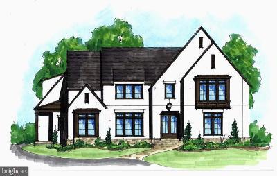 Woodside Estates Single Family Home For Sale: 1309 Altamira Court