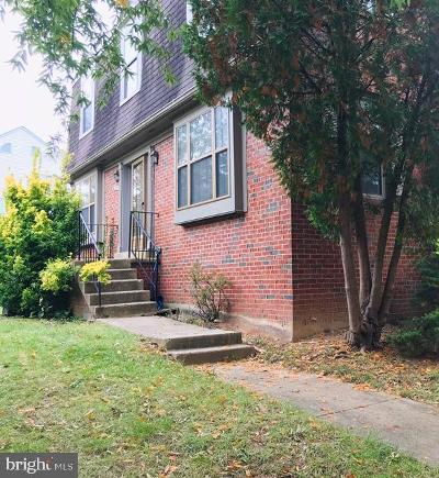 Fairfax Townhouse For Sale: 3921 Tallow Tree Place